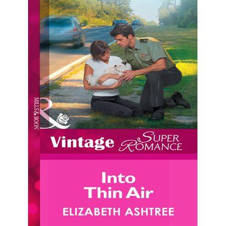 Into Thin Air Ebook