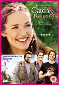 Catch And Release (DVD)