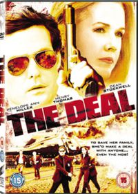 Deal - (Import DVD)