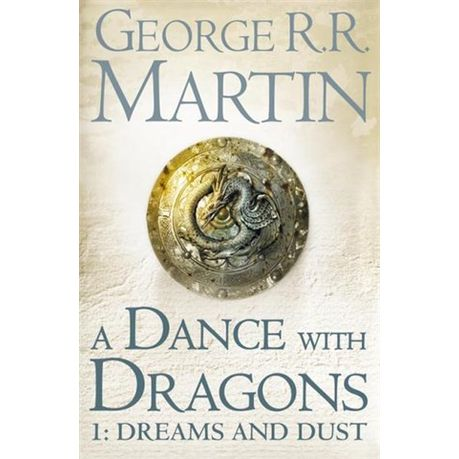 Game Of Thrones Book 5 A Dance With Dragons