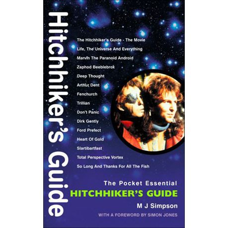 Hitchhikers Guide Epub