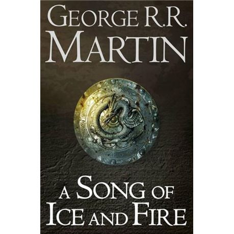Game Of Thrones A Dance With Dragons Ebook