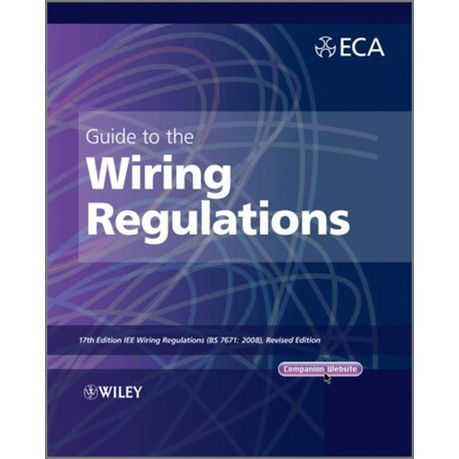 South Africa Wiring Regulations on