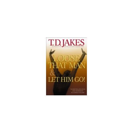Let It Go Td Jakes Ebook