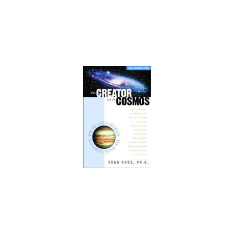 Creator and the Cosmos (eBook)