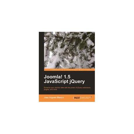 Joomla! 1 5 JavaScript jQuery (eBook)