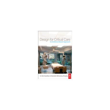 Design for Critical Care (eBook)