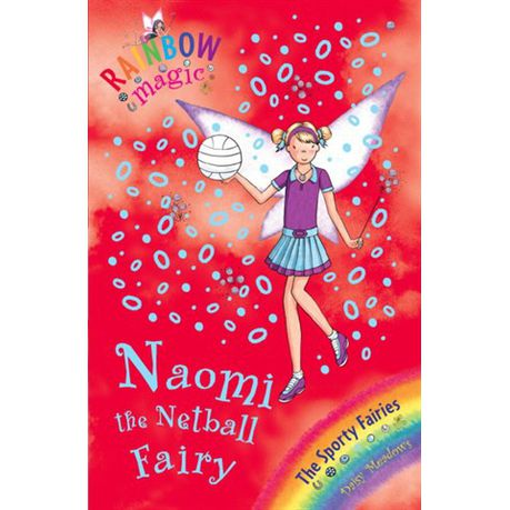 Rainbow Magic Ebook