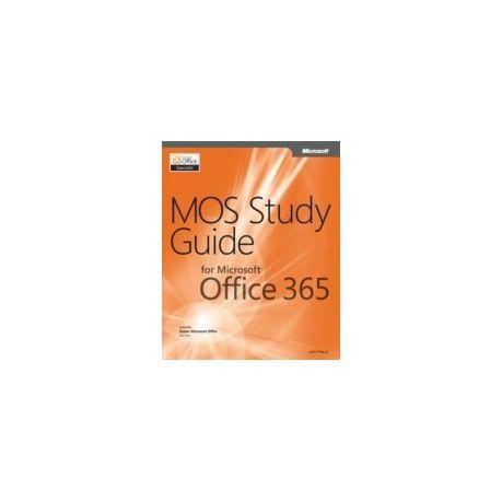 Microsoft Office 365 Ebook