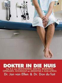 Dokter in die huis (eBook)