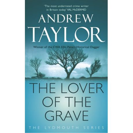More books by Andrew Taylor
