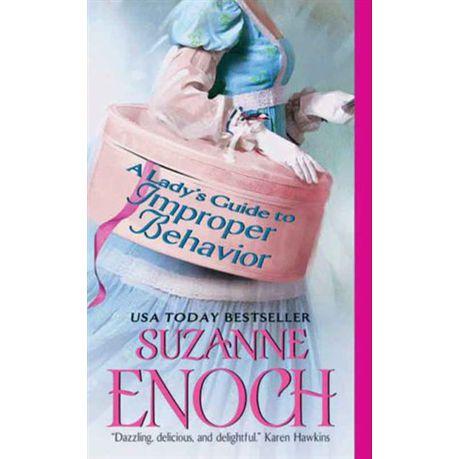 Suzanne Enoch Epub