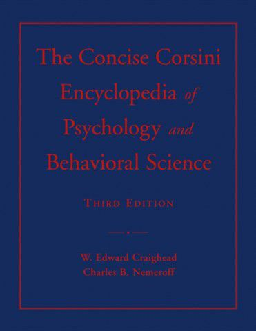 ENCYCLOPEDIA OF PSYCHOLOGY EBOOK DOWNLOAD