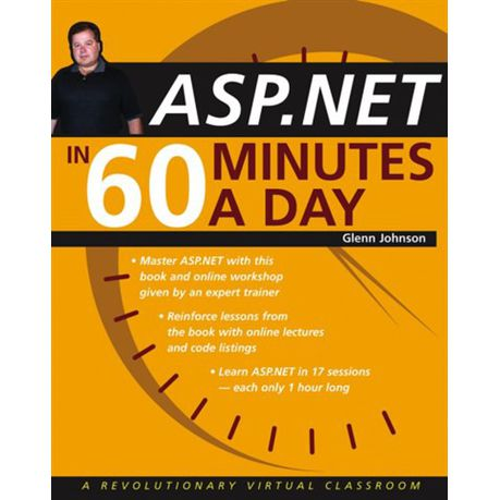ASP NET in 60 Minutes a Day (eBook)