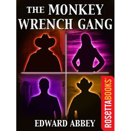 Ebook monkey wrench download gang