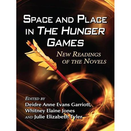The Hunger Games Ebook
