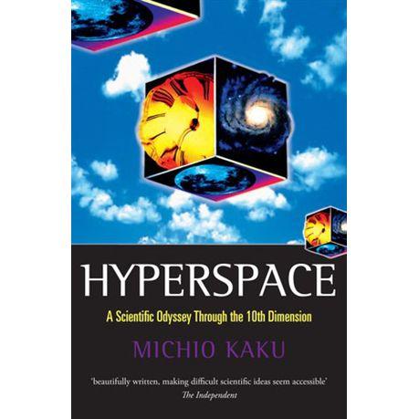 Hyperspace Michio Kaku Pdf