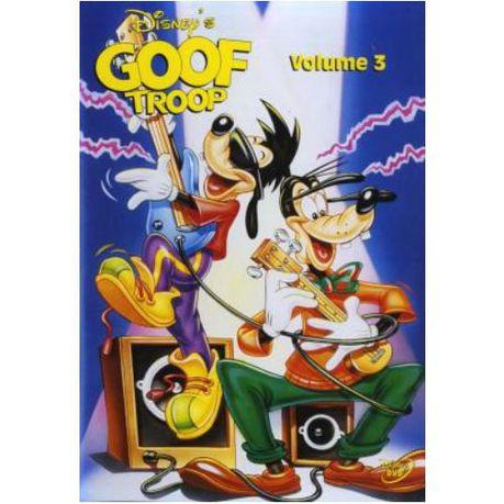 goof troop complete series dvd