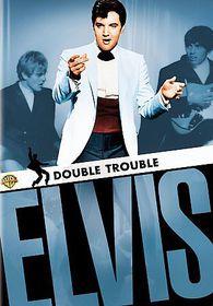 Double Trouble - (Region 1 Import DVD)