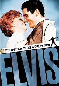 It Happened at the World's Fair - (Region 1 Import DVD)