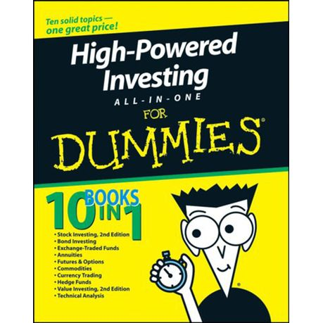 Technical Analysis For Dummies Ebook