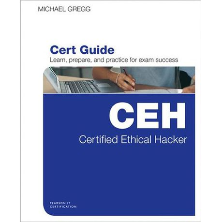 Prep by pdf ethical gregg certified exam hacker michael