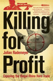 Killing for Profit (eBook)