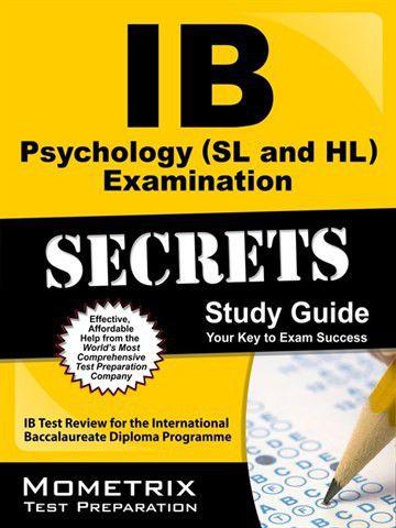 Ib psychology sl and hl examination secrets study guide ebook ib psychology sl and hl examination secrets study guide ebook loading zoom fandeluxe Choice Image