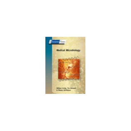 Ebook For Medical Microbiology