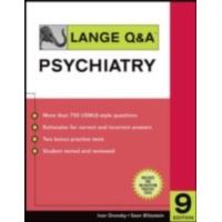 Lange Q A Psychiatry Ninth Edition Ebook Buy Online In South