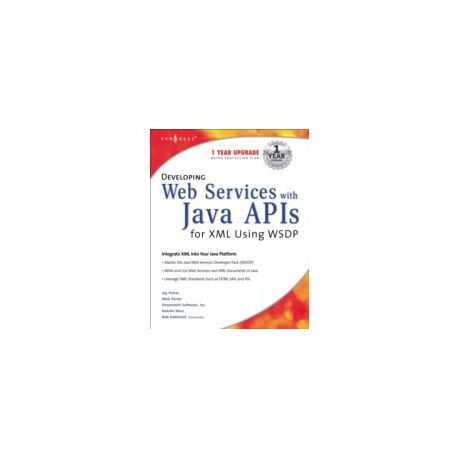 Beginning Java Web Services Ebook