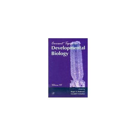 Developmental Biology Ebook