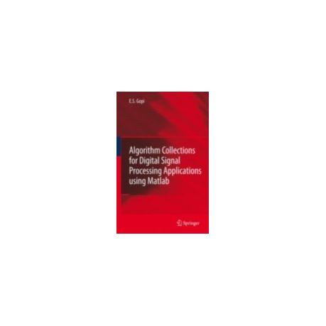 Digital Signal Processing Ebook