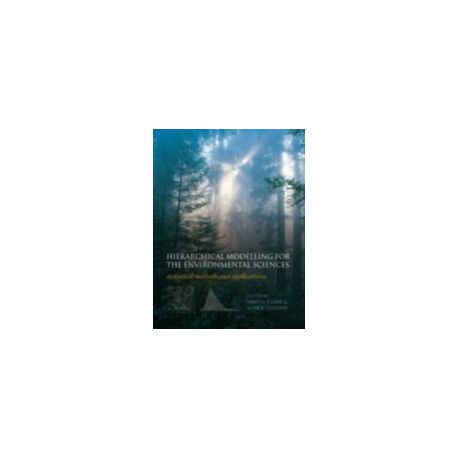 Hierarchical Modelling For The Environmental Sciences Ebook Buy