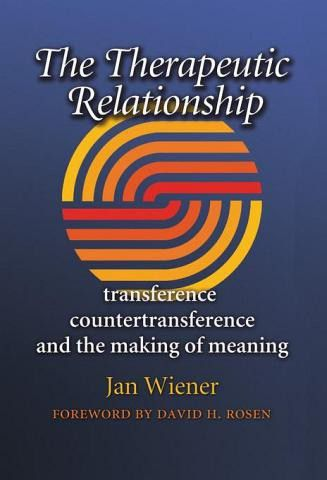 therapeutic alliance and transference And the therapeutic alliance • transference : transfer or repetition of a past key relationship on to one in the present-often parental.
