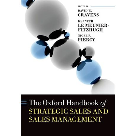 Strategic Marketing Management Ebook