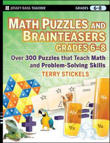 Puzzles ebook maths