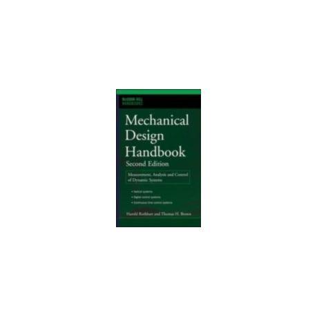 Mechanical Ebook
