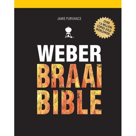 Weber Braai Bible Pdf