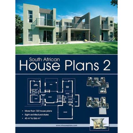 South African House Plans 2 Ebook Buy Online In South Africa