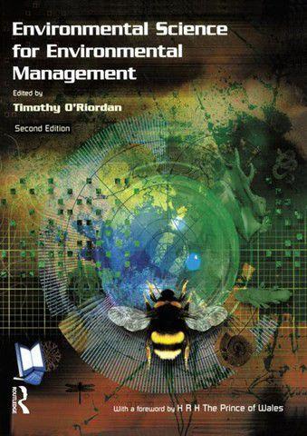 Environmental Science For Environmental Management Ebook Buy