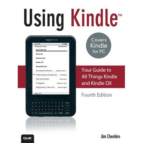 kindle dx manual download