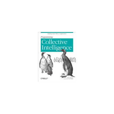 programming collective intelligence segaran toby