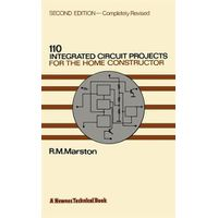 110 integrated circuit projects for the home constructor (ebook