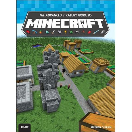 The Advanced Strategy Guide to Minecraft (eBook)