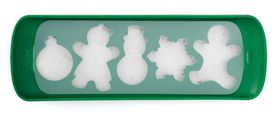 Chef'n - Cookease Cookie Cutter - Gingerbread