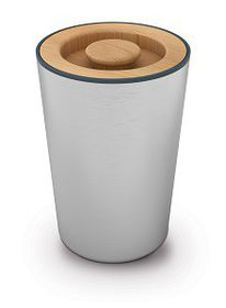 Joseph Joseph - 100 Storage Jar - Stainless Steel