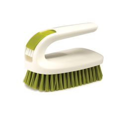 Joseph Joseph - Twin Scrub Brush - Green