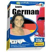 Talk Now Beginners German