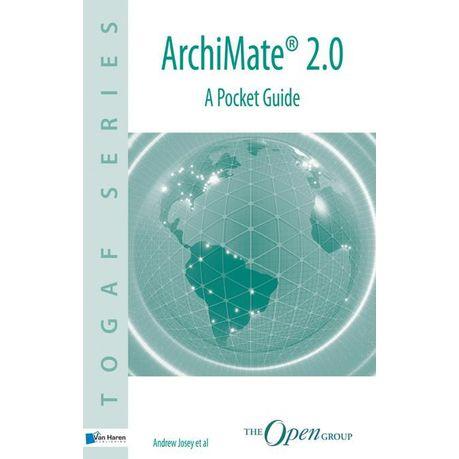 Archimate 2.0 Pdf